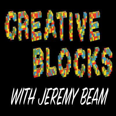 Creative Blocks with Jeremy Beam