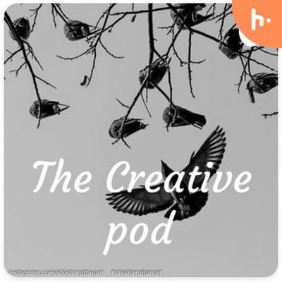 The Creative Pod