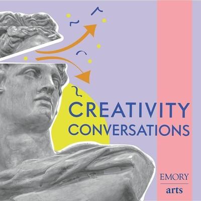 Creativity Conversations