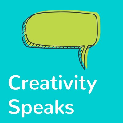 Creativity Speaks