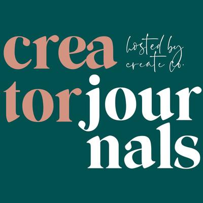 Creator Journals