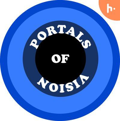 Portals of Vision (एक नई विश्व व्यवस्था की ओर)