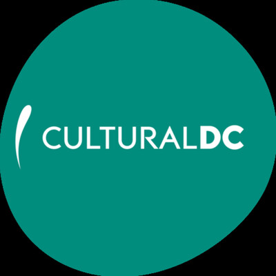 CulturalDC Podcast