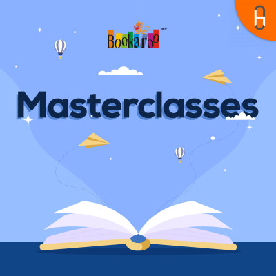 Bookaroo Masterclasses