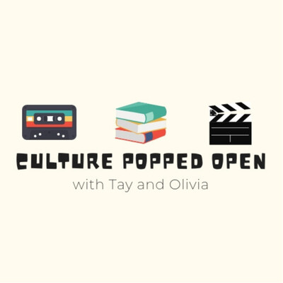 Culture Popped Open