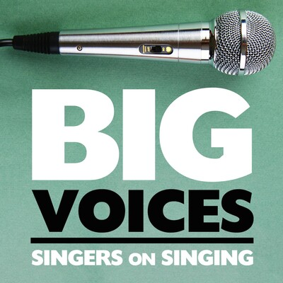Big Voices Podcast