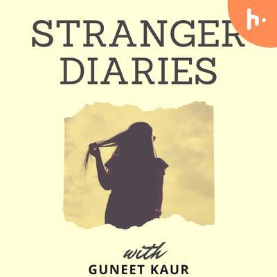Stranger Diaries.