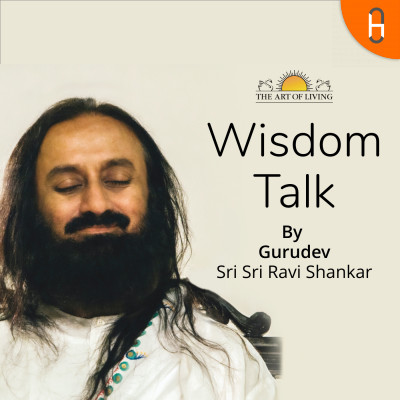 Wisdom Talks With Gurudev