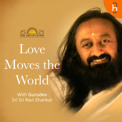'Love Moves The World 2015' With Sri Sri Ravi Shankar Art Of Living.