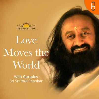 Love Moves the World - Telugu.