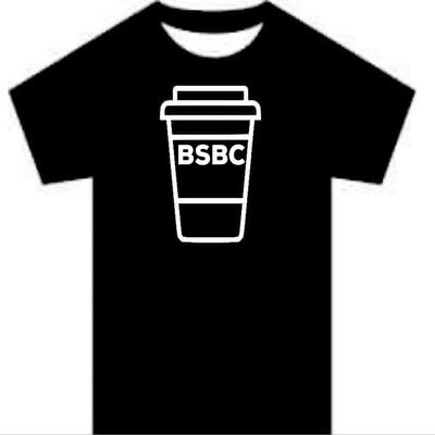 Black Shirt Black Coffee