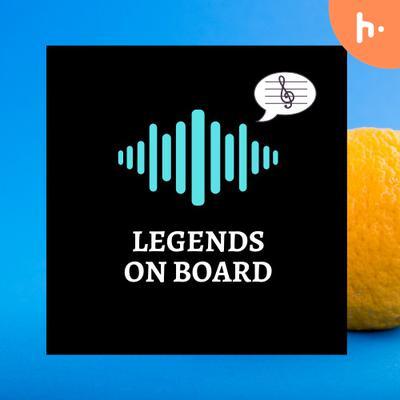Legends On Board