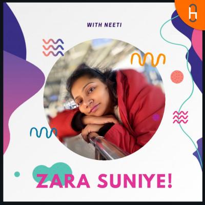 Zara Suniye