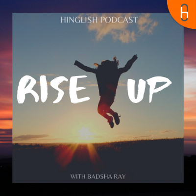RISE UP: Your Daily Dose Of Motivation