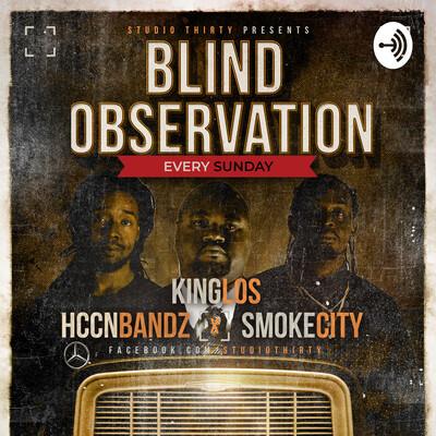 BLIND OBSERVATION