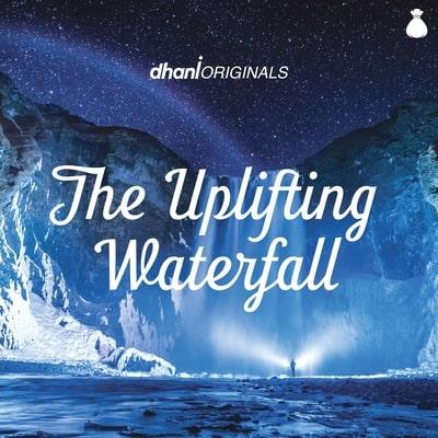 The Uplifting Waterfall