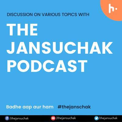 THE JANSUCHAK PODCASTS
