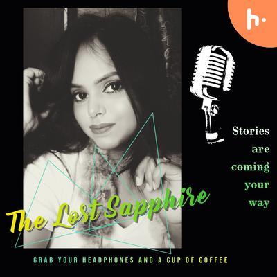 The Lost Sapphire : Hindi