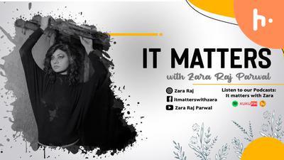 It Matters with Zara