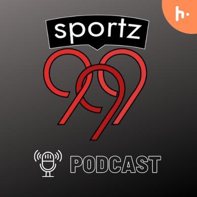 Sportz999's Podcast