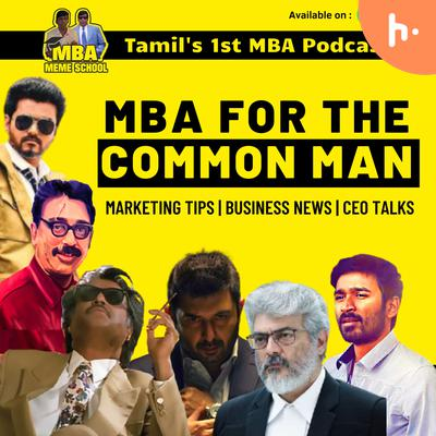 ?arketing ?ade ?imple - Tamil Business Podcast ?‍♂️?