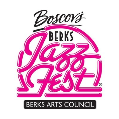 Boscov's Berks Jazz Fest Backstage Pass