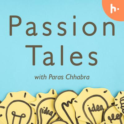 Passion Tales