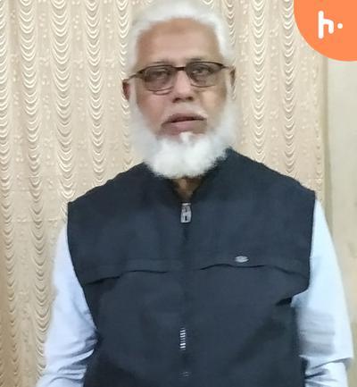 Urdu shayeri of ayjaz