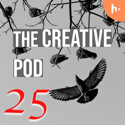 Episode 28 Creative ways to get healthy at home