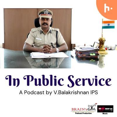 In Public Service