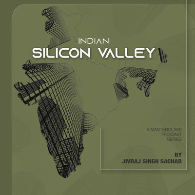Indian Silicon Valley