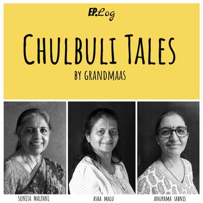 Chulbuli Tales Podcast