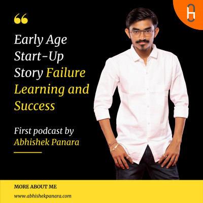 Episode-5 How to think for Generating Idea My First Startup Failure story
