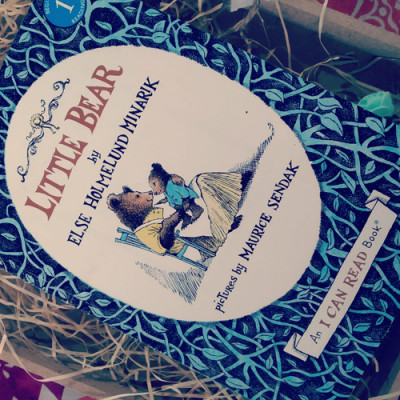 Little Bear by Else Holmelund