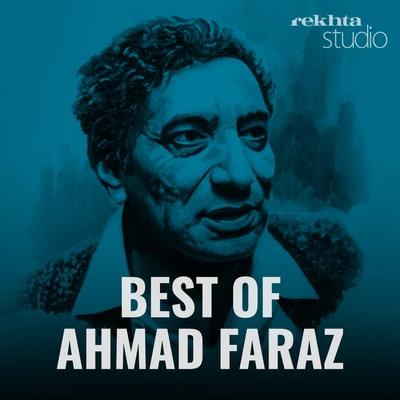Best of Ahmed Faraz