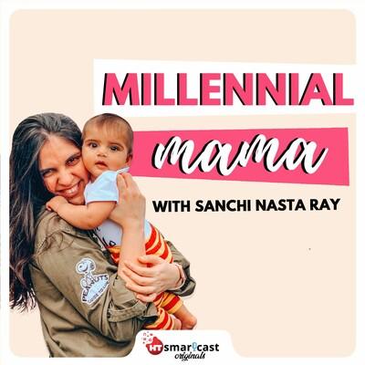 Millennial Mama