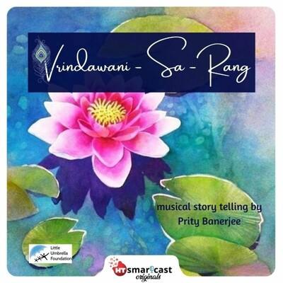 Vrindawani Sa Rang