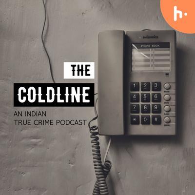 The ColdLine Podcast