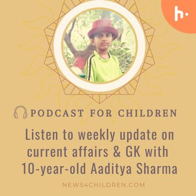 News for Children