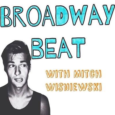 Broadway Beat Podcast
