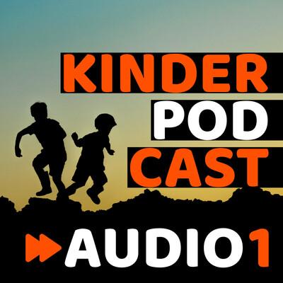 Kinderpodcast AUDIO 1 - Podcast voor kinderen