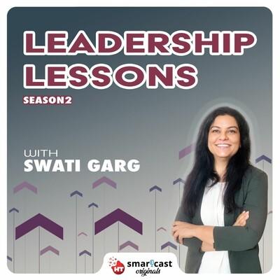 HT Smartcast Leadership Lessons