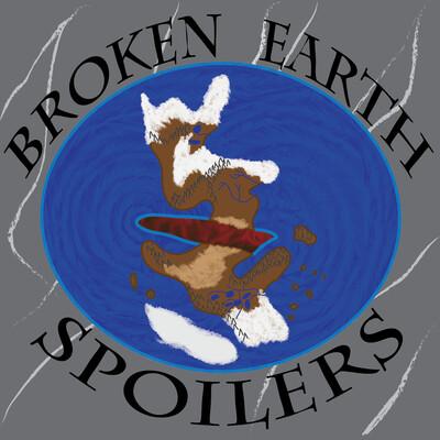 Broken Earth Spoilers Podcast