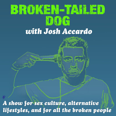 Broken-Tailed Dog with Josh Accardo