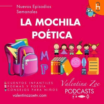 La Mochila Poética | Valentina Zoe