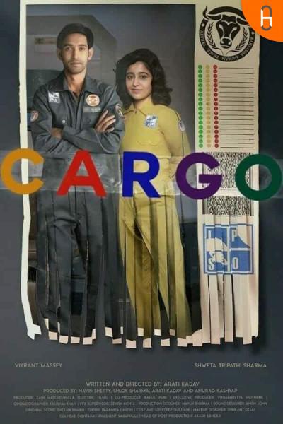 Shweta Tripathi Talks About Cargo | Ritwik Bhowmik | Interview