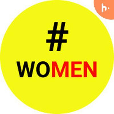 Hashtag women