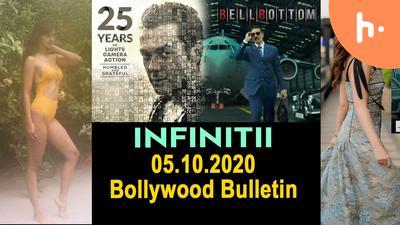 INFINITII | Bollywood Bulletin