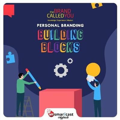 Personal Branding Building Blocks