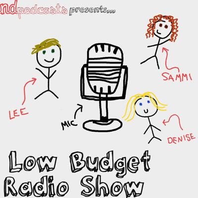 Low Budget Radio Show